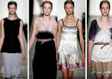 Max Azria Spring Collection - Bringing Flirtation Back to Fashion