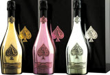 Armand de Brignac Champagne Review - Bubbling Over with Delight
